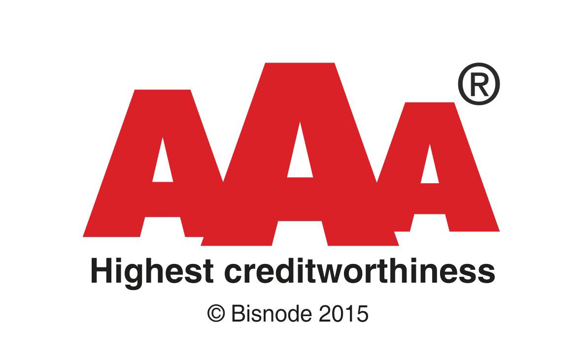 Kõrgeim krediidivõime