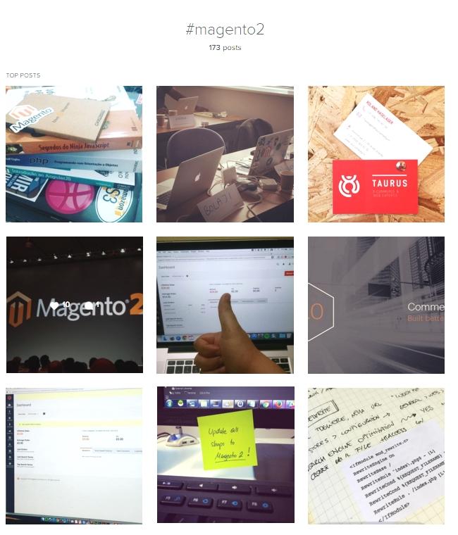 Magento2-Instagram