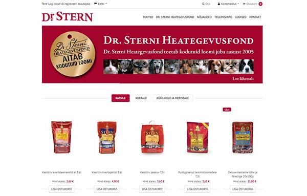 Dr. Stern