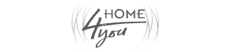 Home4you Logo