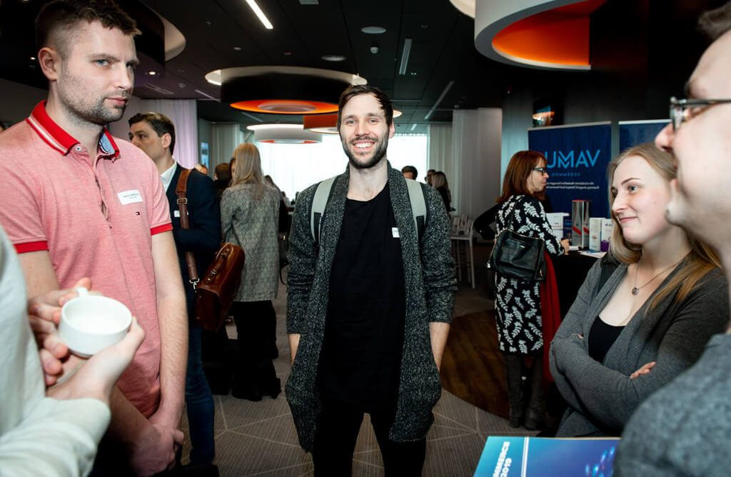 Baltic E-Commerce UX Summit 2019