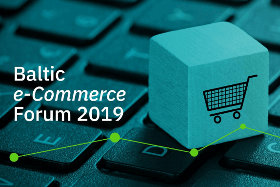 Baltic e-commerce forum 2019