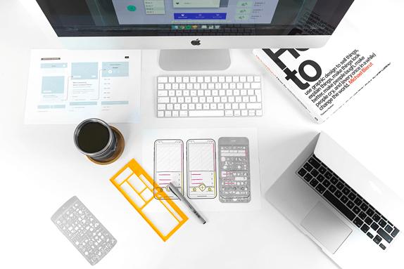 Kasutajaliides ja disain