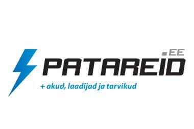 Patareid.ee Logo