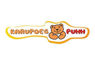 karupoeg puhh logo